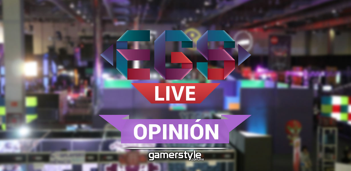 EGS Live