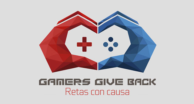 Gamers Give Back