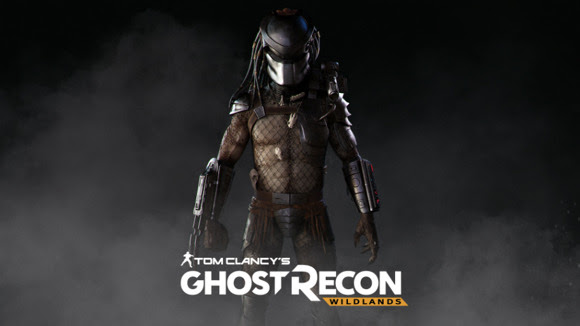 Ghost Recon Wildlands Depredador