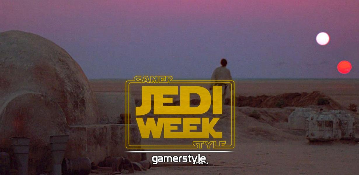 Cronología Jedi Week