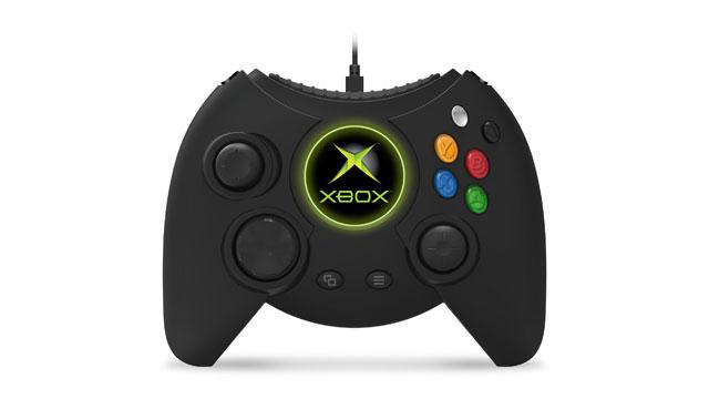 Control Xbox Original