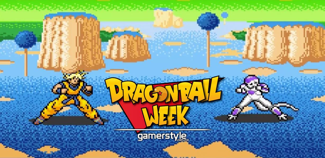 Mejores juegos Dragon Ball