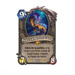 Hearthstone The Witchwood