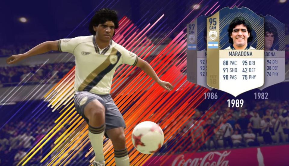 Ronaldinho Lag 2019