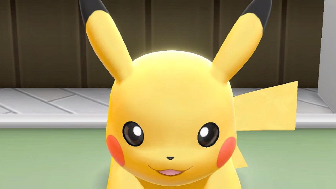 Hair Style Eevee: Pokémon Let's Go, Pikachu! Y Let's Go, Eevee! Revelados