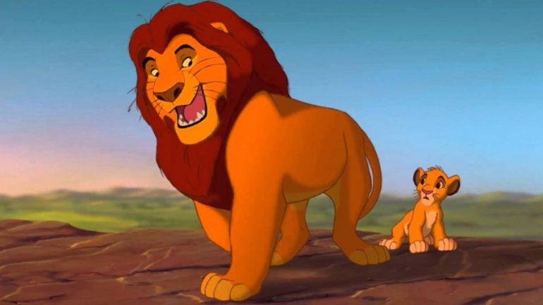 La foto de cómo luce Mufasa en el live action de El Rey León, es falsa |  Gamer Style