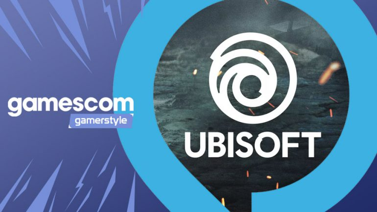 Resultado de imagen para ubisoft gamescom 2018