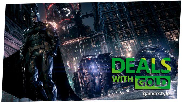Ofertas De La Semana En Xbox 25 De Septiembre Gamer Style