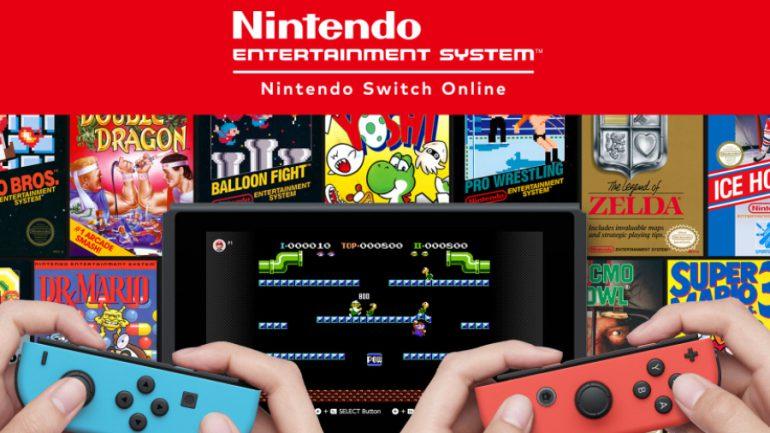 Todos Estos Juegos De Nes Llegaran A Nintendo Switch Gamer Style