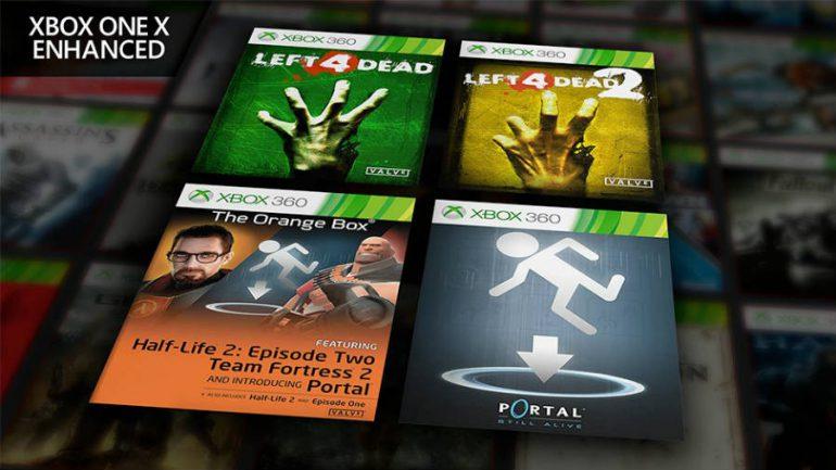 Varios Juegos Retrocompatibles De Xbox 360 Recibieron Mejoras En