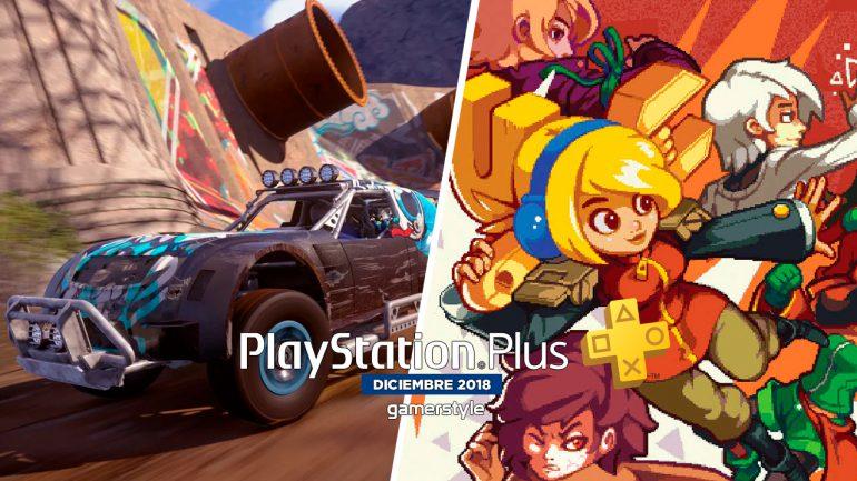 Juegos Gratis De Playstation Plus Para Diciembre 2018 Gamer Style