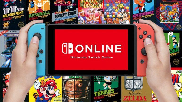 Los Juegos De Nintendo Switch Online Para Diciembre 2018 Gamer Style