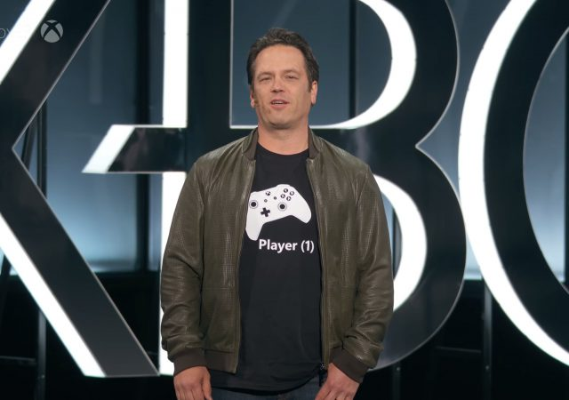 Phil Spencer - Game Pass en todos los dispositivos