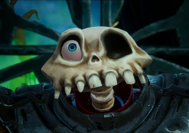 Medievil - State of Play