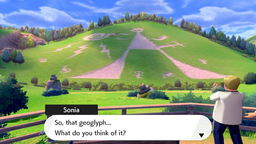 Pokémon Sword & Shield - Reseña