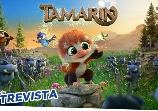 Tamarin - Entrevista