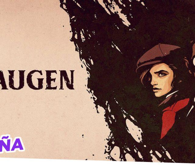 Draugen - Reseña
