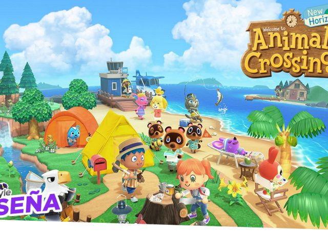 Animal Crossing New Horizons - Reseña