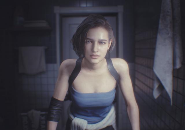 Resident Evil 3 - Análisis