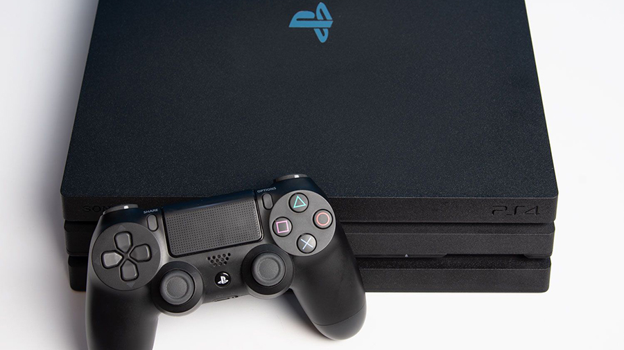 PlayStation 4 Firmware 7.50