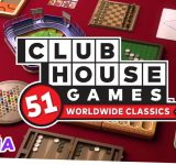 Clubhouse Games - Reseña
