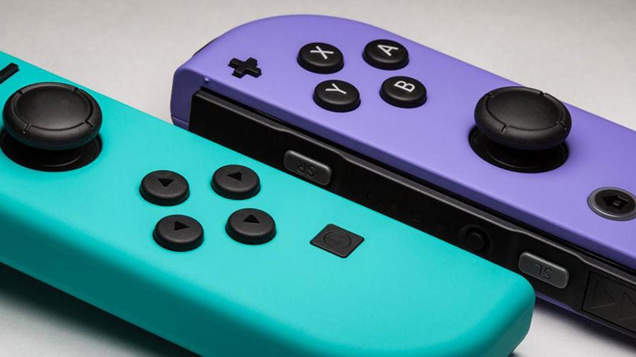 Nintendo Switch Joy Con Drift
