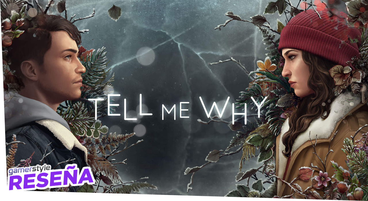 Tell Me Why - Reseña